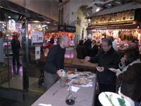 Exposició i tast de brotons